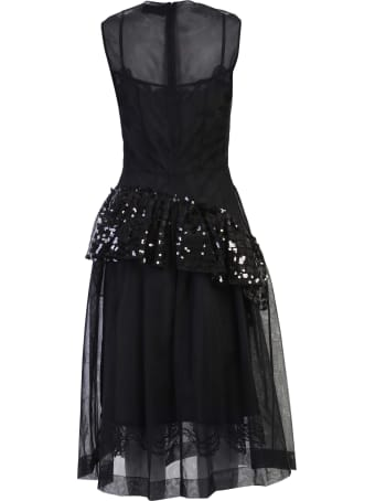 Simone Rocha Bustier Dress