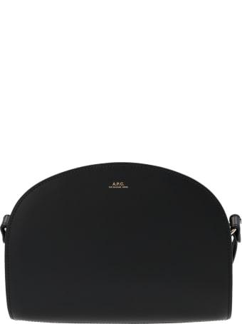 A.P.C. 'demie Lune' Bag