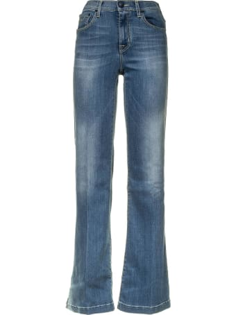 Jacob Cohen Jacob Cohen Wide-leg Jeans