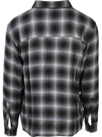 REPRESENT Tartan Shirt