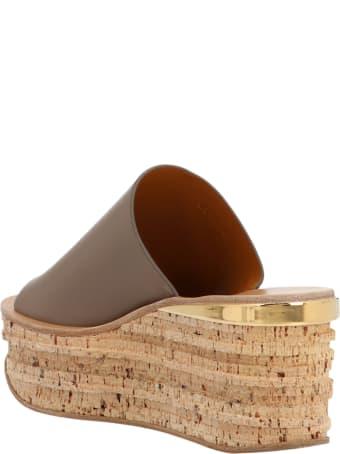 Chloé 'camille' Shoes