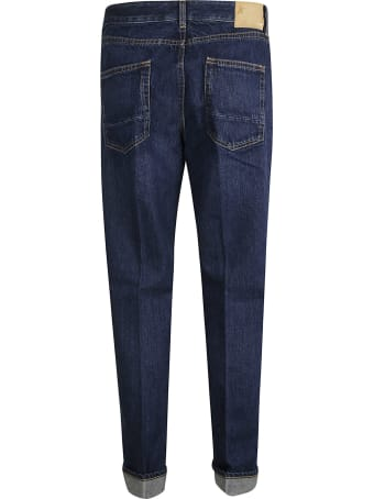 Golden Goose Straight Fit Jeans