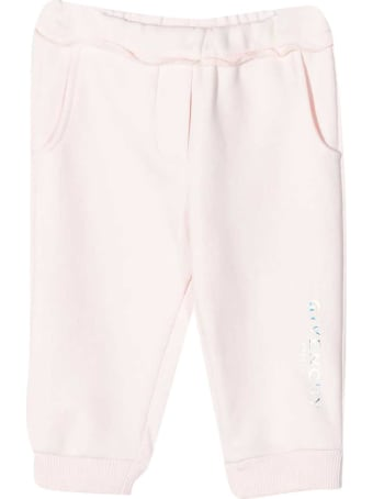 Givenchy Pink Trousers
