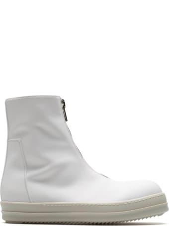 DRKSHDW Zipfront Sneakers