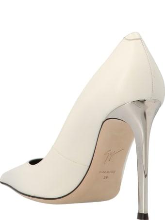 Giuseppe Zanotti 'raquel' Shoes
