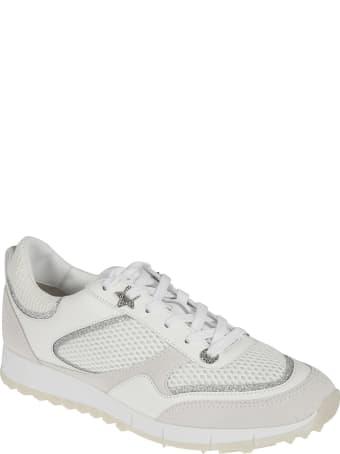Jimmy Choo Java Sneakers