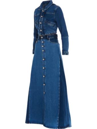 Diesel 'de Blochy' Dress