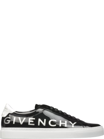 Givenchy Painted Urban Street Sneakers