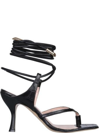 GIA COUTURE Woman Sandals