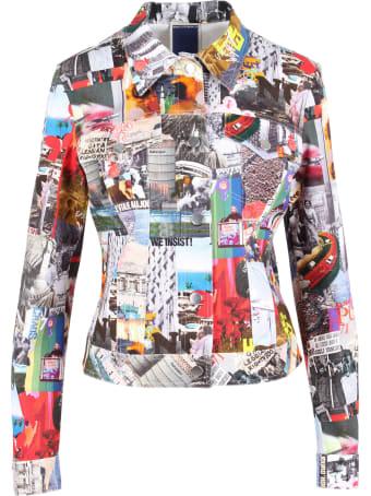 Marco Rambaldi Cotton Jacket