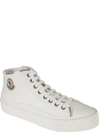Moncler Lissex Sneakers