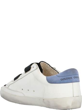 Golden Goose 'old School' Sneaker