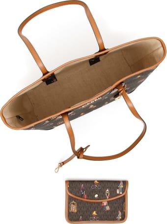 MICHAEL Michael Kors Jet Set Girls Eva Tote Bag