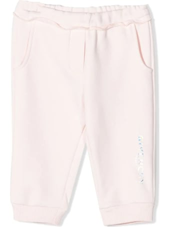 Givenchy Sports Trousers With Print