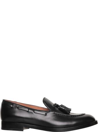 Fratelli Rossetti Fratelli Rossetti Leather Loafers