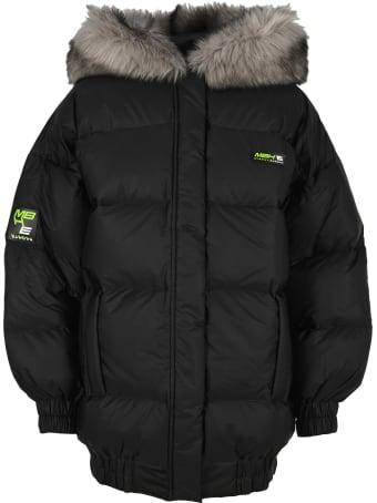 MISBHV Oversize Down Jacket