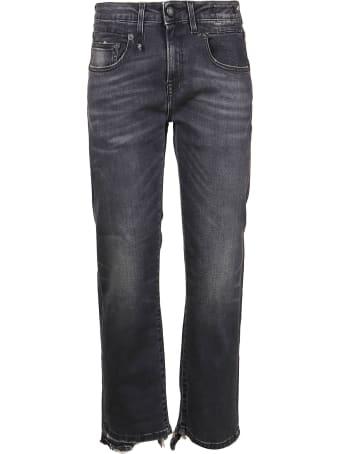 R13 Jeans Boy