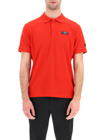 North Sails Howick Polo Shirt With Logo