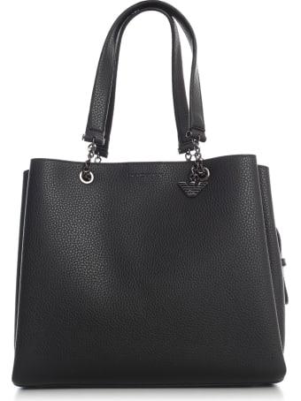 Emporio Armani Tote Bag