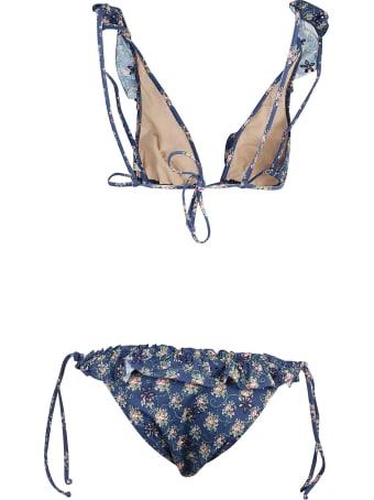 Anjuna Bikini Rouches