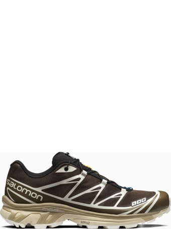 Salomon S/lab Xt-6 Advanced Sneakers 413950