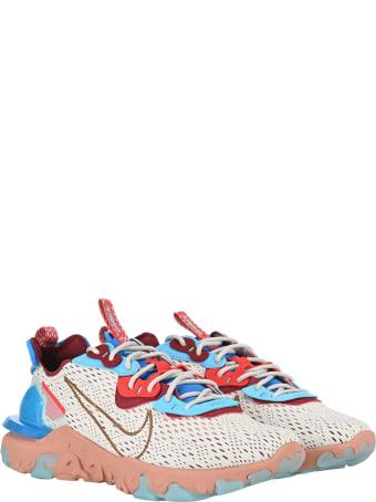 Nike Sp React Vision Low-top Sneakers