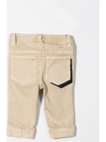 Givenchy Slim Trousers With Drawstring