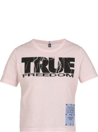 McQ Alexander McQueen Mcq Freedom T-shirt