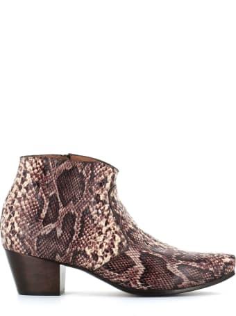 Calleen Cordero Ankle Boot Arrida