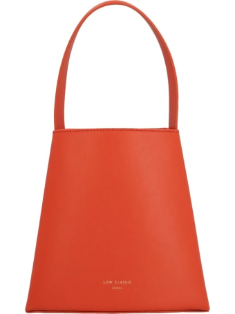 Low Classic 'mini Curve Bag'