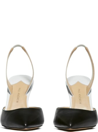 Paul Andrew Slingback Pumps