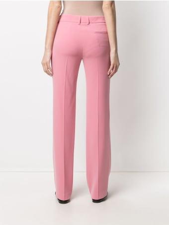 Alberto Biani Cady Business Straight Leg Trousers