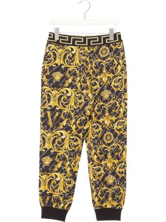 Young Versace Sweatpants