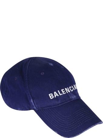 Balenciaga Classic Baseball Cap