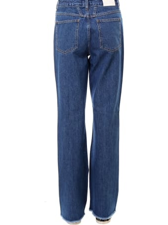 Closed Leaf Jeans