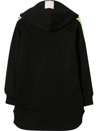 Diadora Black Sweatshirt