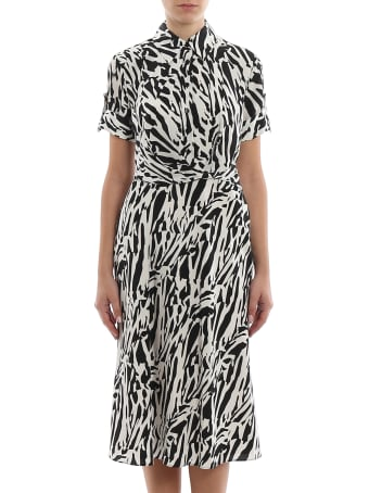 Diane Von Furstenberg - Deborah Dress