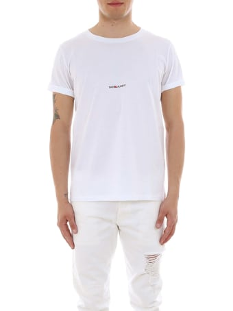 Saint Laurent T-shirt