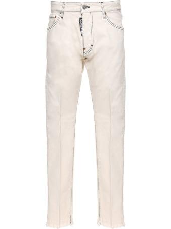 Dsquared2 'sexy Mercury' Jeans
