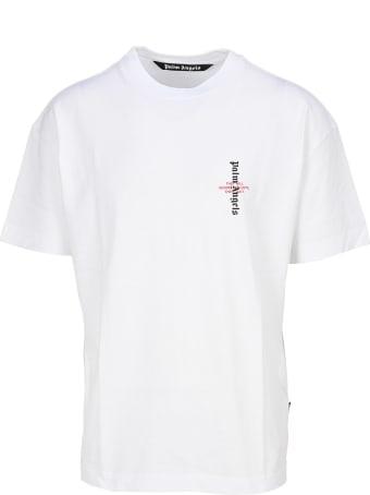 Palm Angels Statement T-shirt