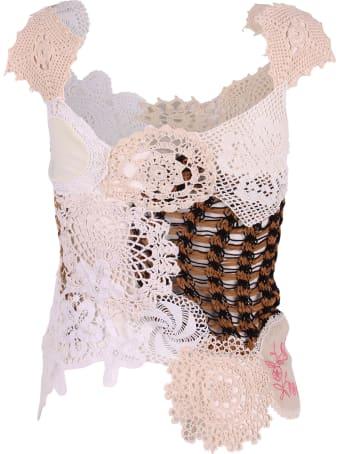 Marco Rambaldi Cotton Top