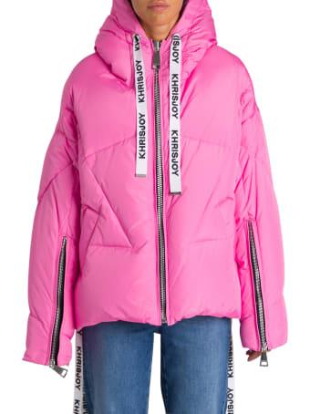 Khrisjoy Khris Puffer Jacket