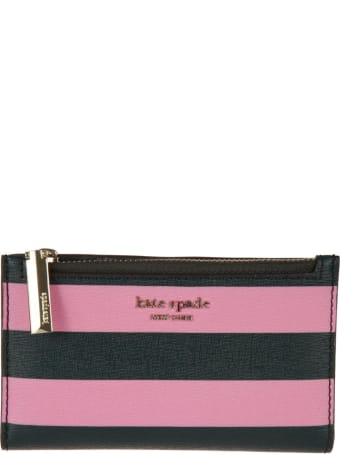 Kate Spade Small Slim Bifold Wallet