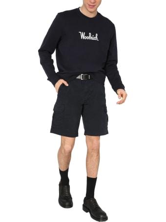 Woolrich Cargo Shorts