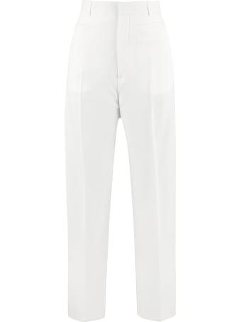 Jacquemus Santon High-rise Trousers
