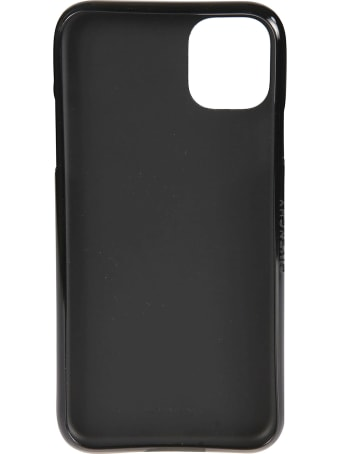 Givenchy Logo Print Iphone Xi Case