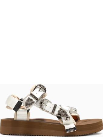 SUICOKE Sandals Og-022