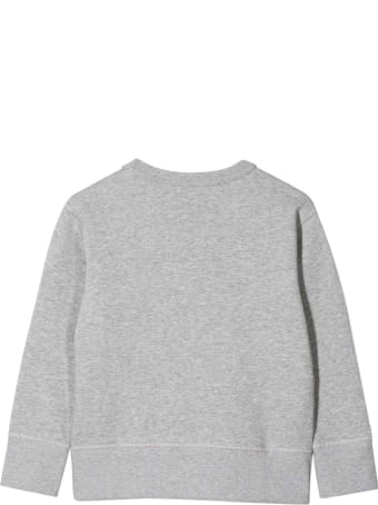 Gucci Sweatshirt Interlocking G In Cotton