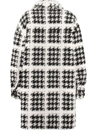 STAND STUDIO Sabi Faux Fur Coat