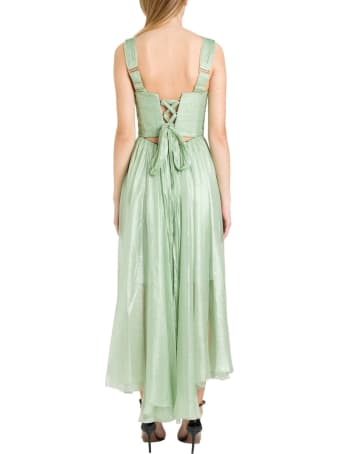 Maria Lucia Hohan Sorena Dress